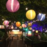 Een Ibiza feestje organiseren in je eigen tuin